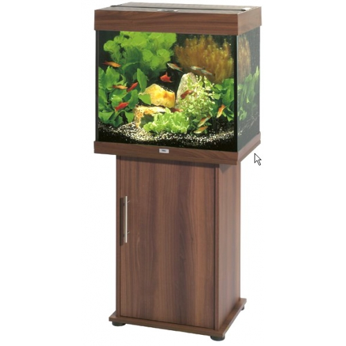 Acquario JUWEL Lido 120 Dark Wood