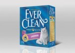 Lettiera Gatto Ever Clean Lavender 10 kg