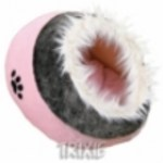 Igloo con Cuscino Interno per Cane e Gatto TRIXIE