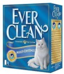 Lettiera Gatto Ever Clean Multi-Crystals Cat 10 kg