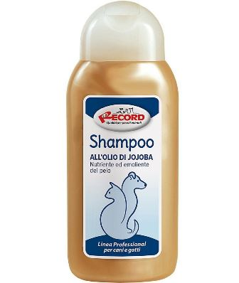 Shampoo RECORD All'Olio di Jojoba Ml250