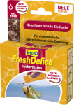 Mangime Naturale Fresh Delica Pesci Blood-Worms 48 g TETRA